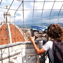 Skip The Line Florence Cathedral And Its Hidden Terraces Guided Tour