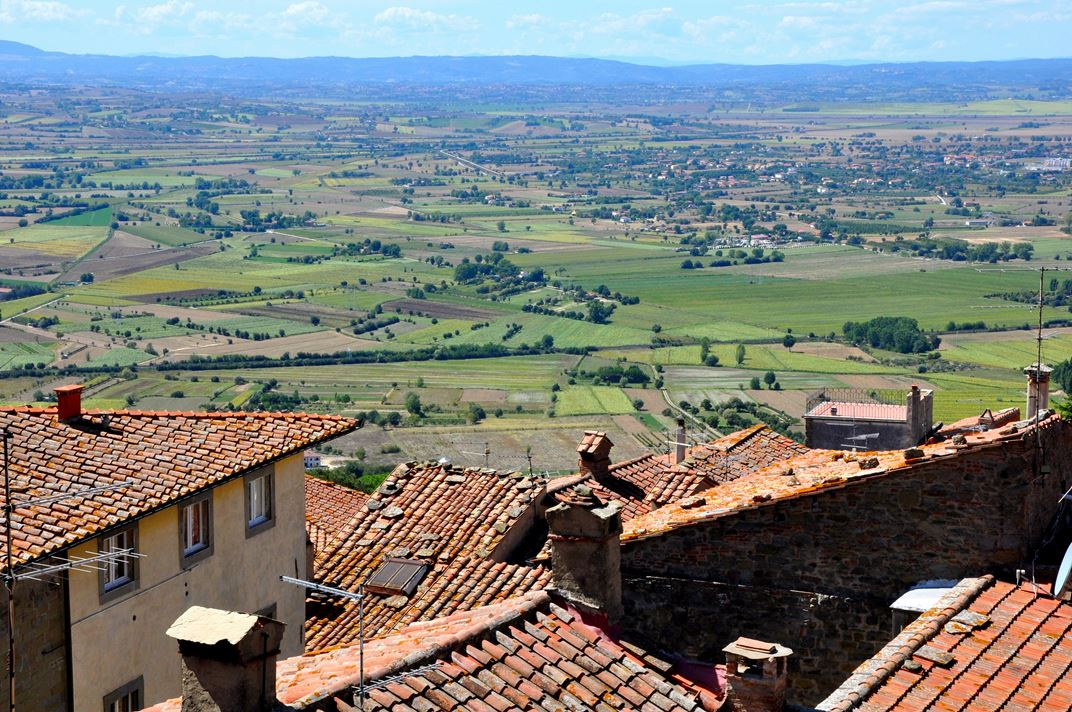 Cortona Italy Tuscany | Map Where is | Things to do, see & visit