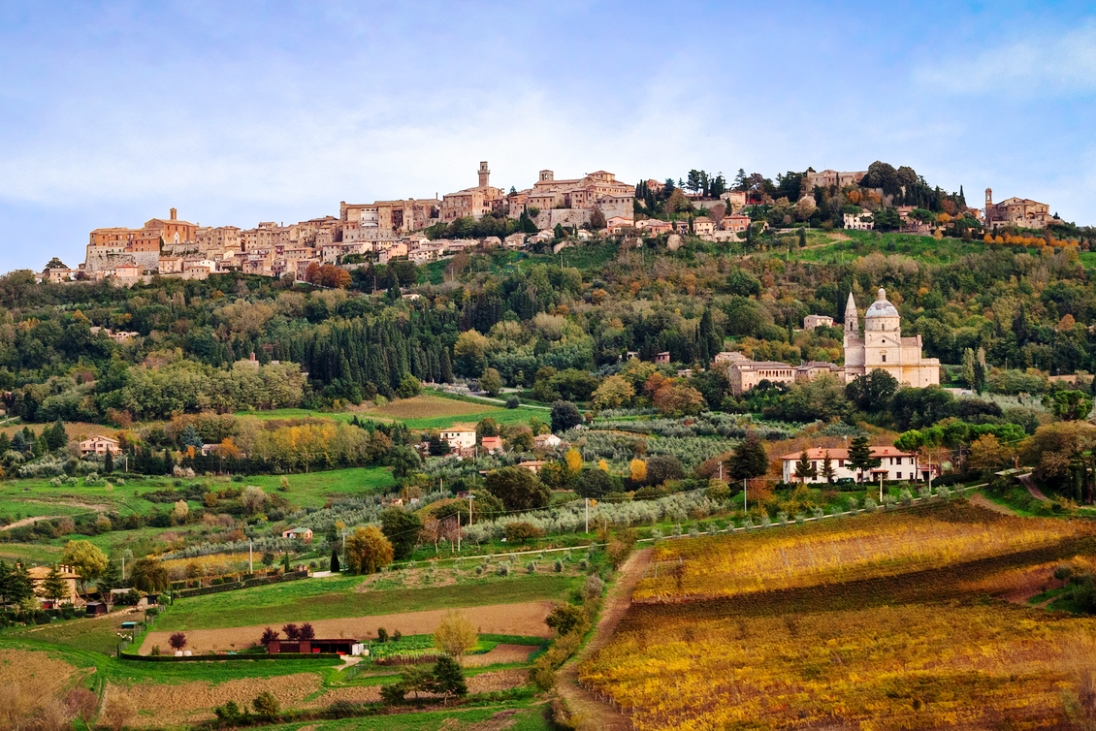 Montepulciano italy tuscany wine map things to do see for Montepulciano italy