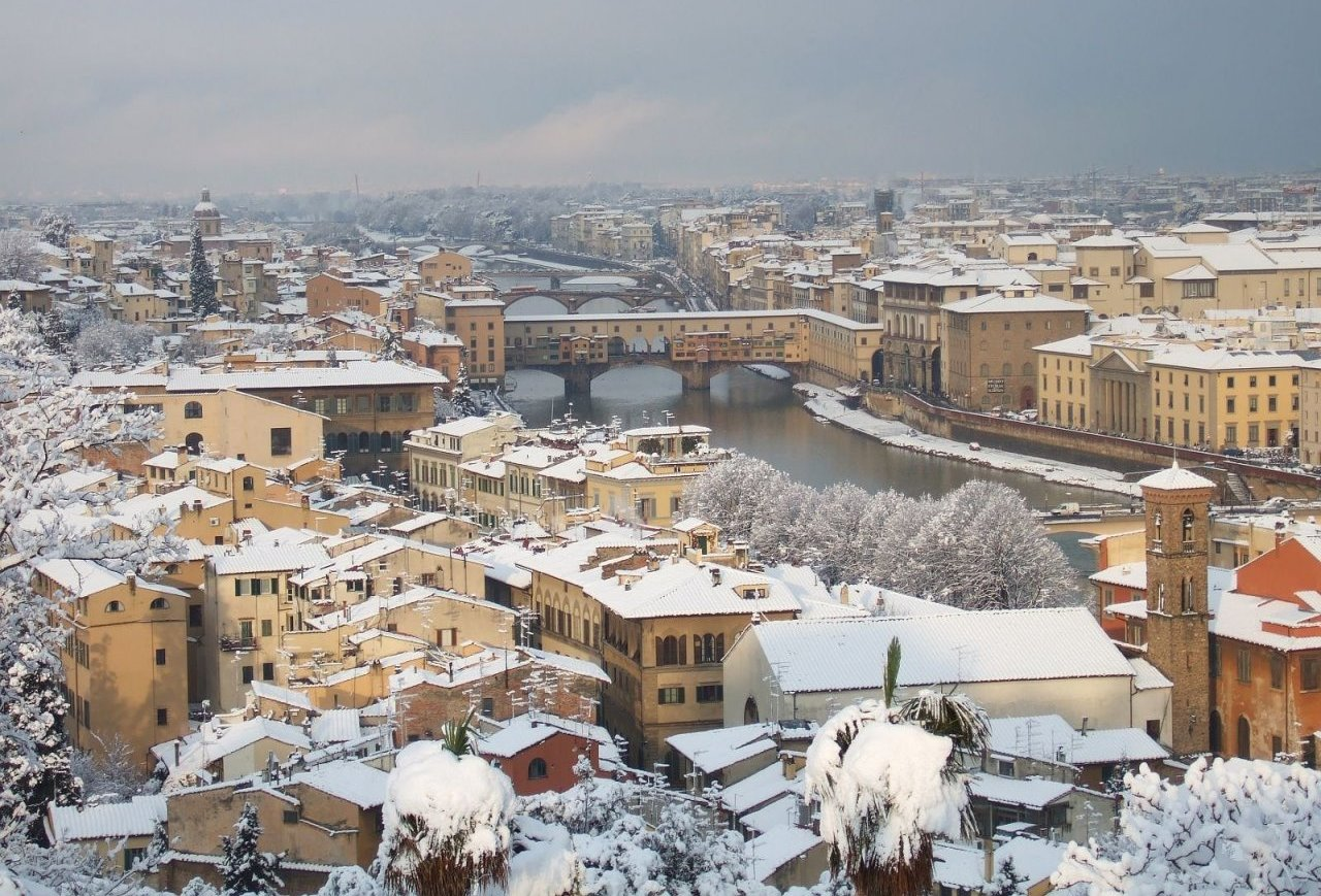 Florence Tuscany: Climate & When To Visit Tuscany Region