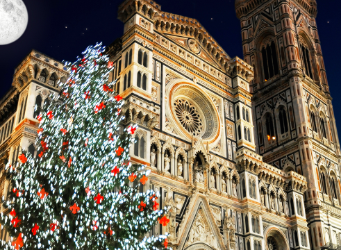 Christmas In Florence Italy.Christmas In Florence Italy 2017 New Years Eve Markets