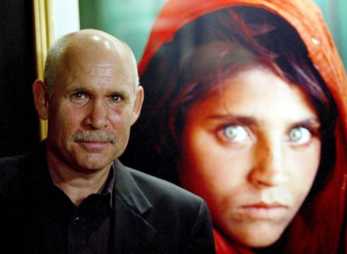 Steve mccurry mostra foto museo civico sansepolcro for Steve mccurry icons