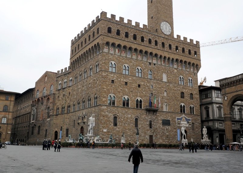 Italian Florence: Florence Guided Walking Tours & Visit Uffizi Gallery Italy