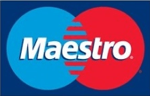 Toscanainside accepts maestro card payments